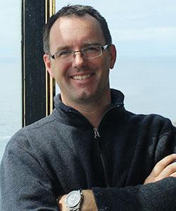 Pastor David Mercer